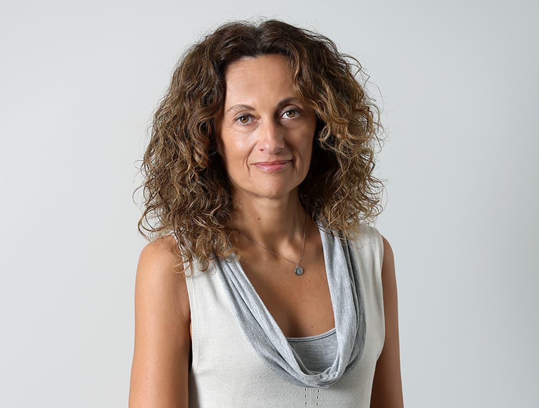 Ana González, interiorista