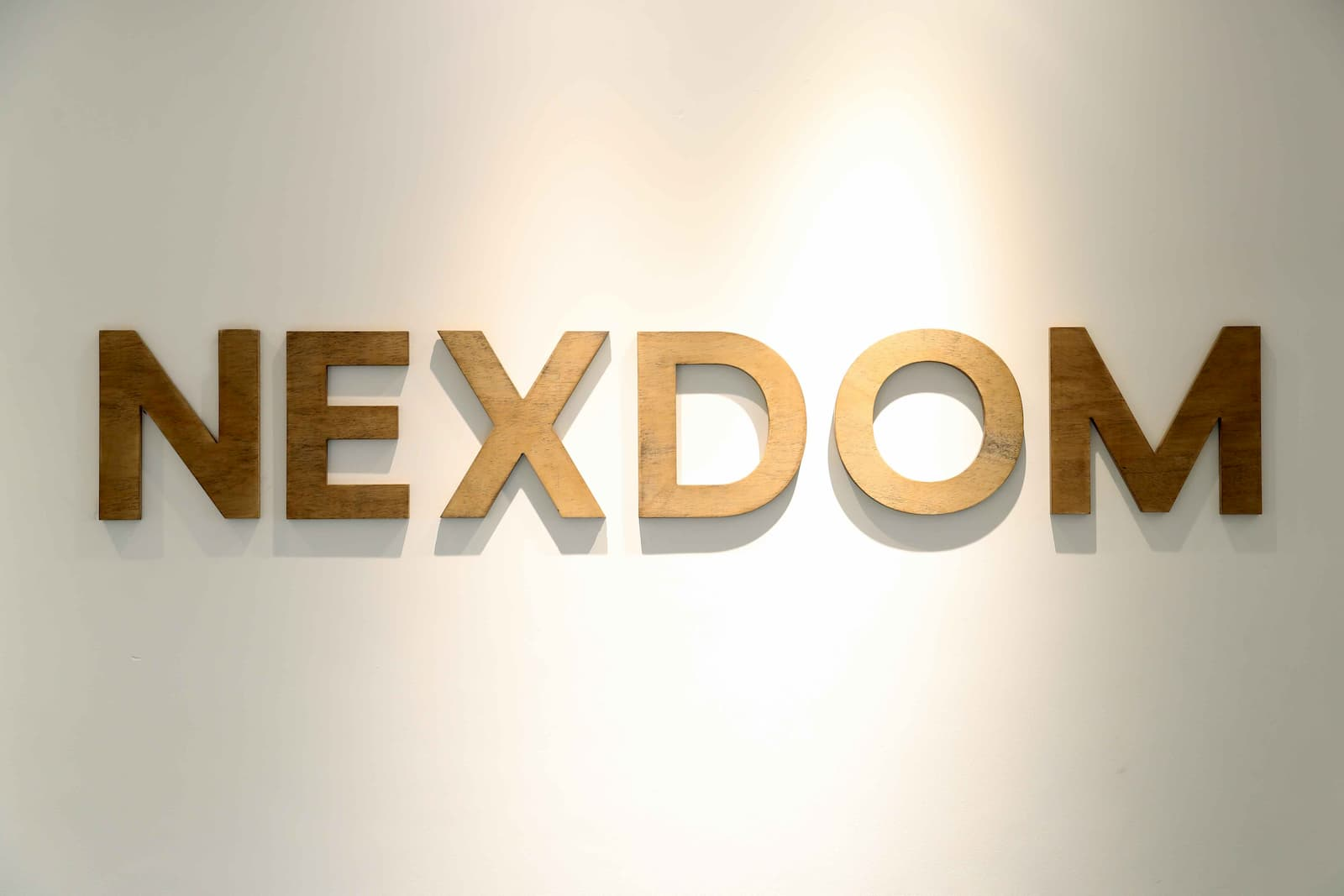 espacio Nexdom