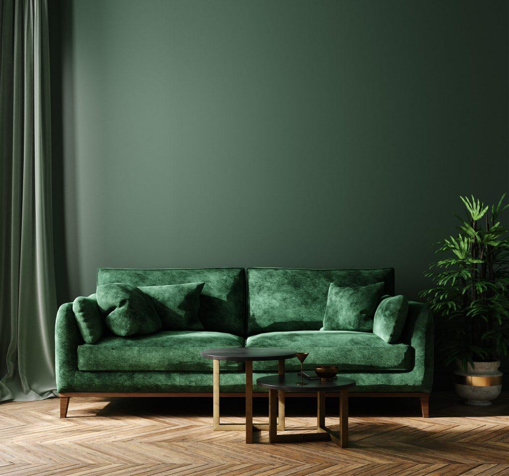 Consejos para elegir colores pared