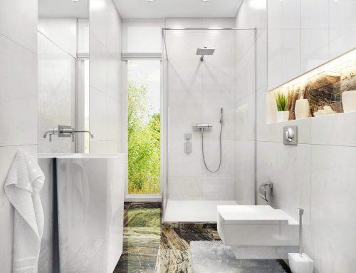 Últimas tendencias en reformas de baños pequeños