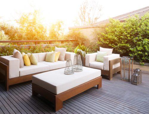 10 ideas para la decoración de tu terraza