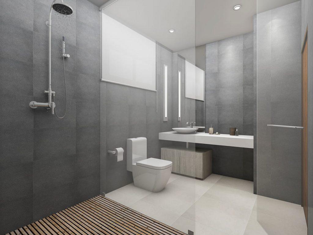 Ideas de baños modernos