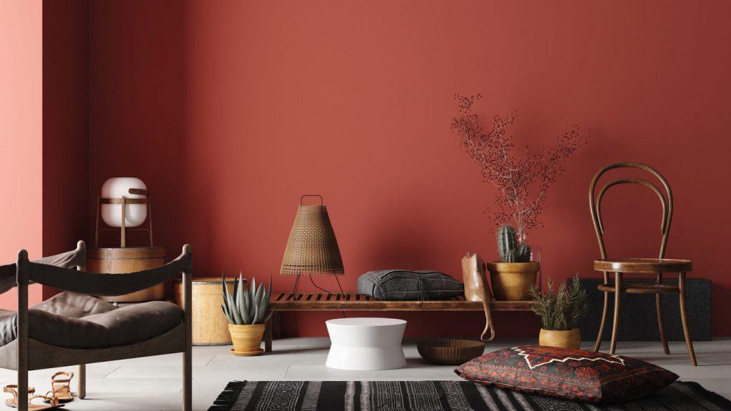 Mejores colores para pintar una casa