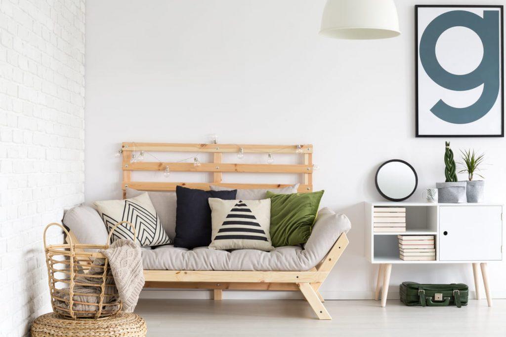 Ideas de decoración para casa pequeñas