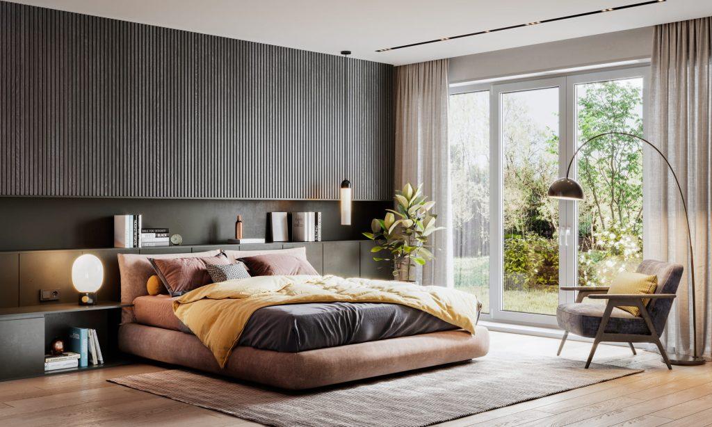 Ideas de dormitorios de ensueño