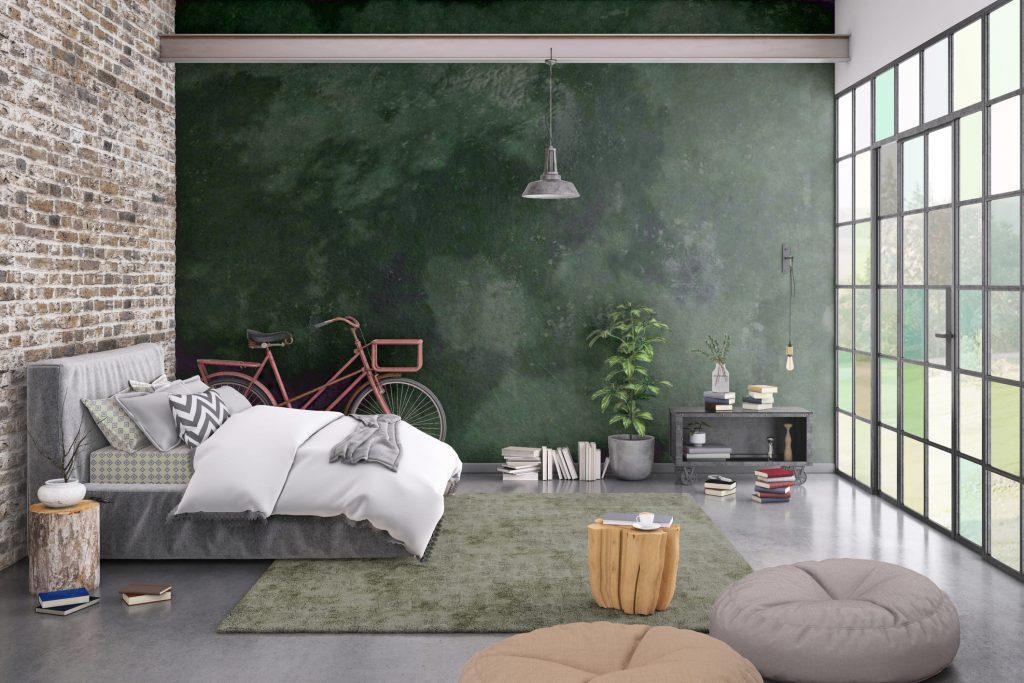 Ideas dormitorios de ensueño