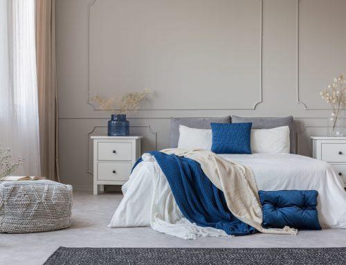 Inspiración de dormitorios de ensueño