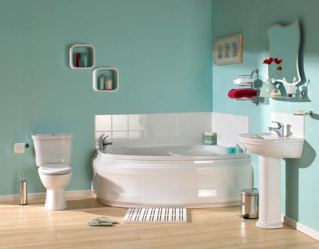 5 ideas de baños originales