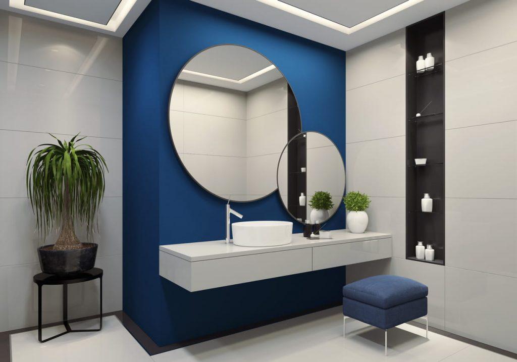 Ideas para baños originales