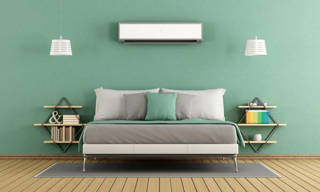 Ideas para pintar tu habitación