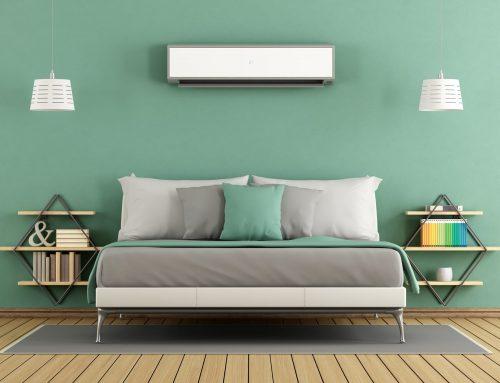¿Cuáles son los mejores colores de pintura para dormitorios?