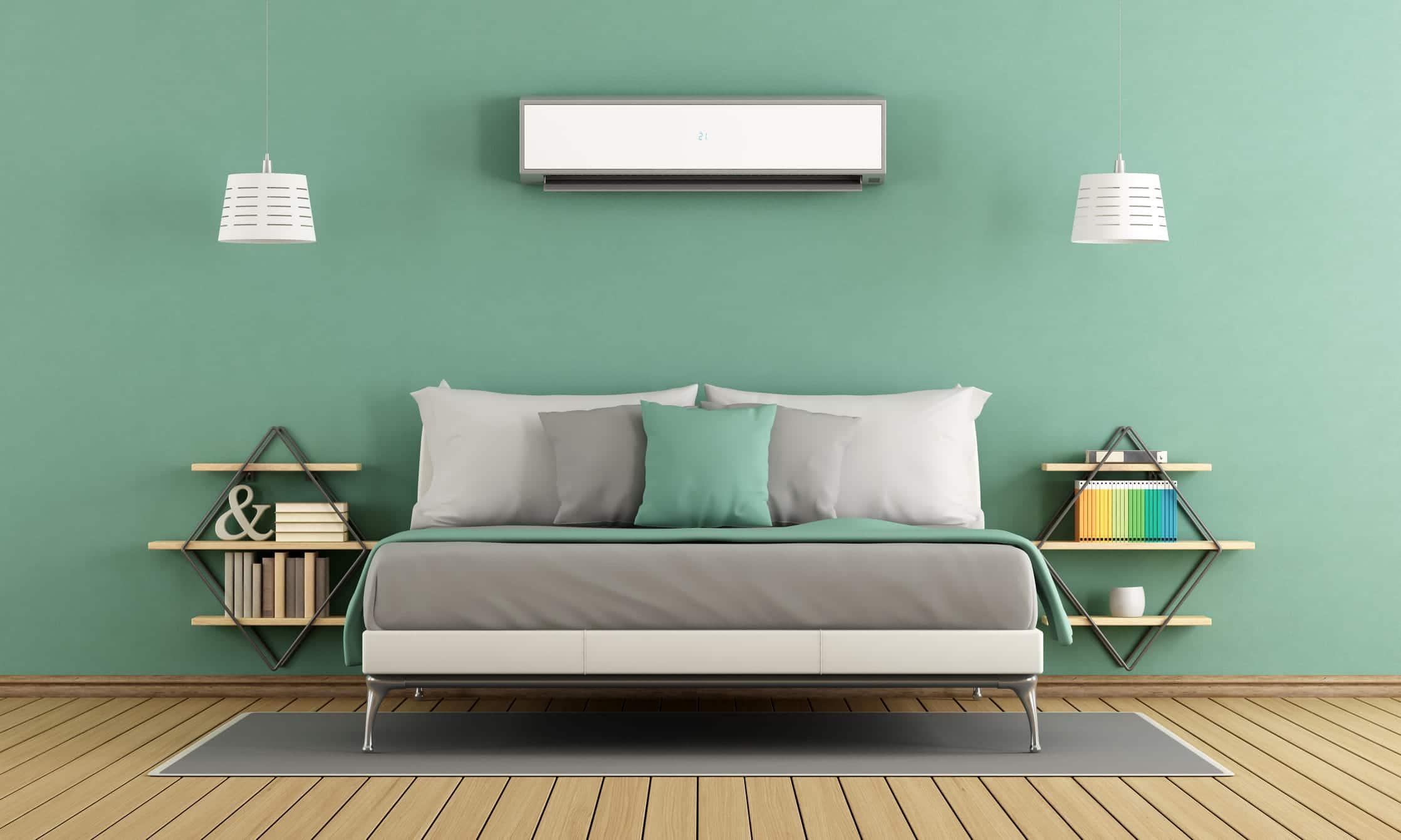Cuáles Son Los Mejores Colores De Pintura Para Dormitorios Nexdom