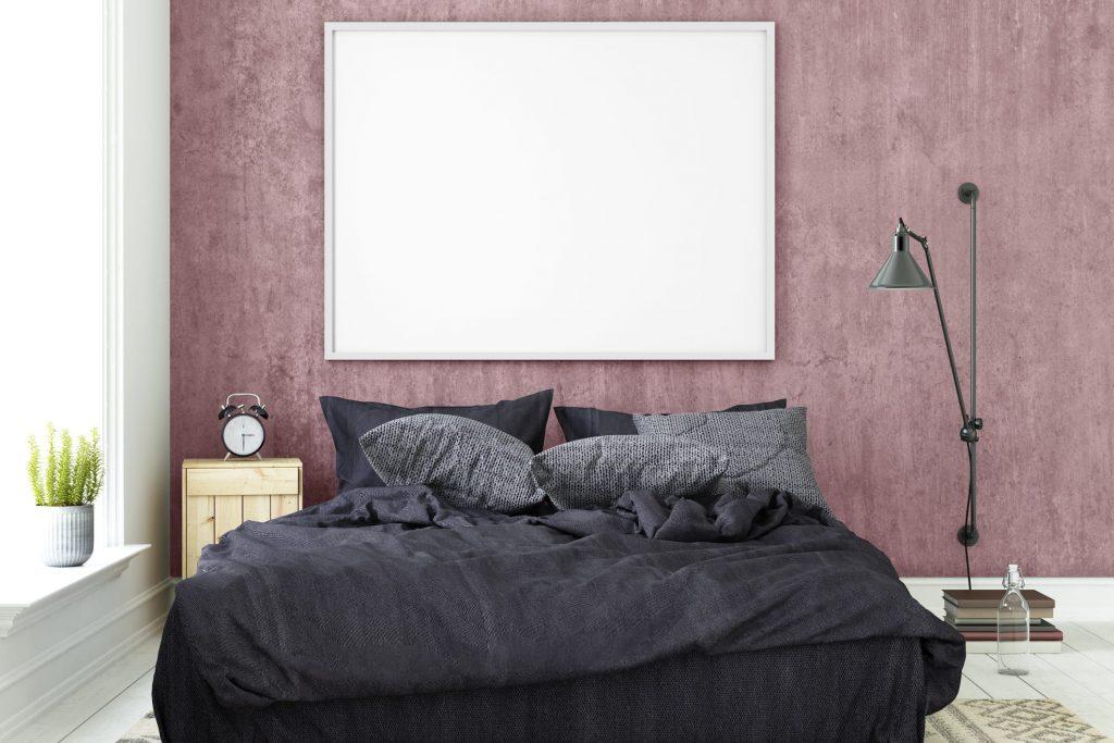 Colores para pintar un dormitorio