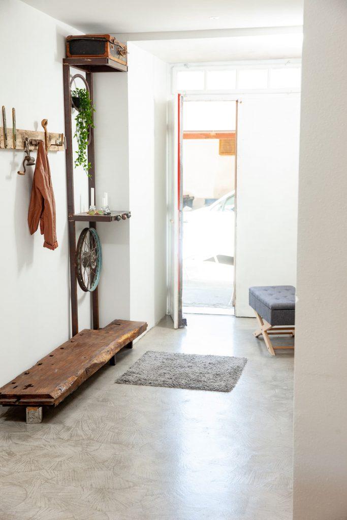 Mubles para pasillos estrechos: ideas e inspiración