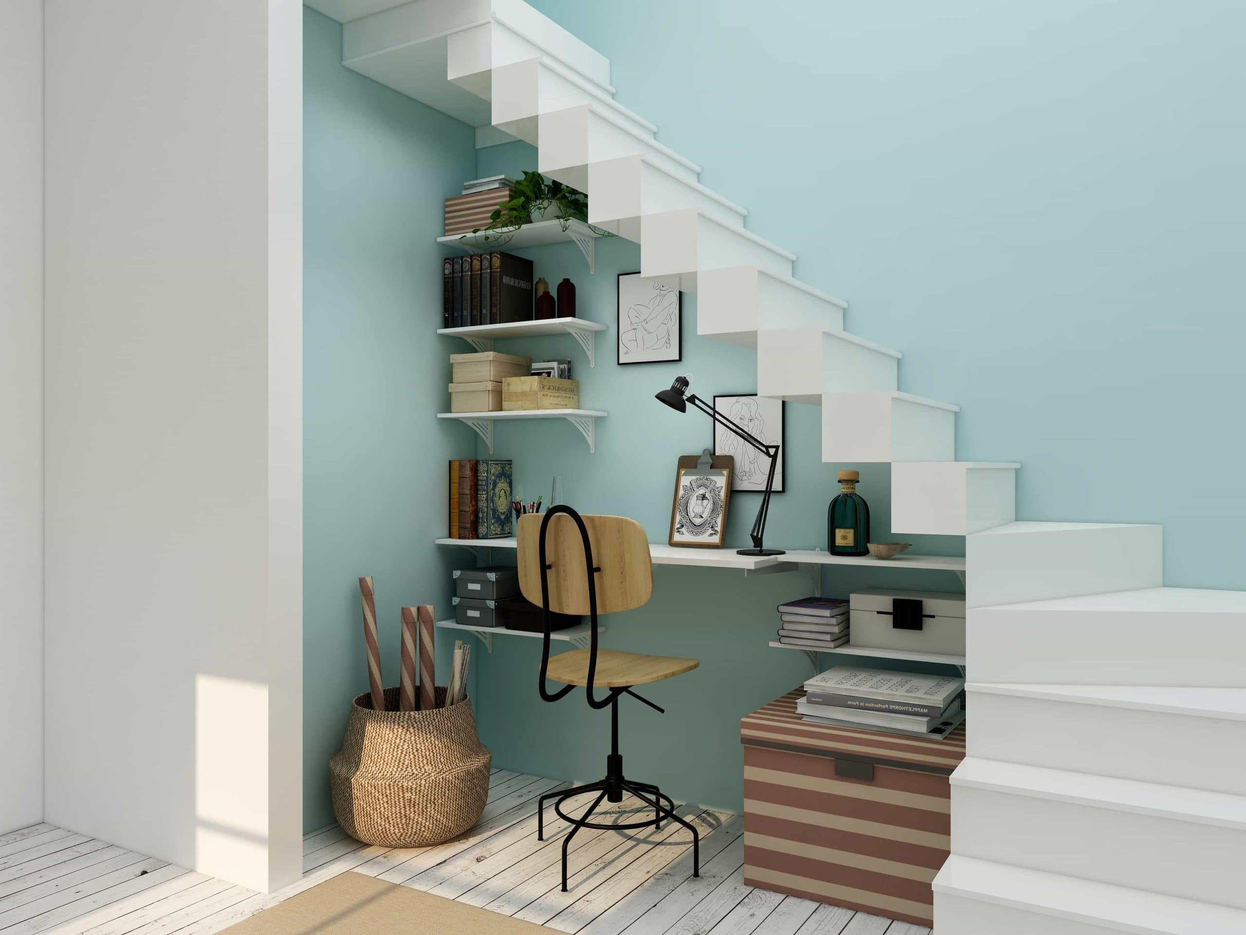 ¿Cómo elegir el color de las paredes?
