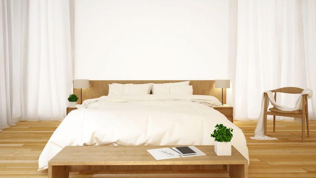 Ideas de habitaciones matrimoniales