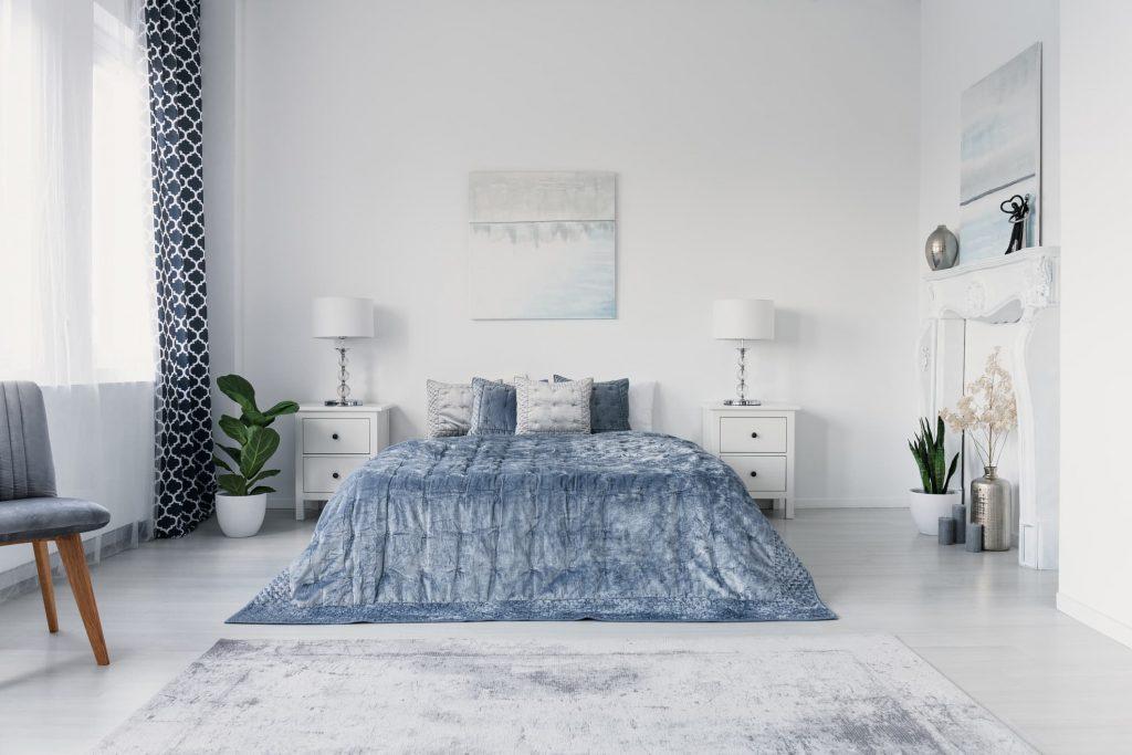 Dormitorios matrimoniales ideas e inspiración