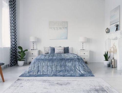 5 ideas de decoración de dormitorios matrimoniales