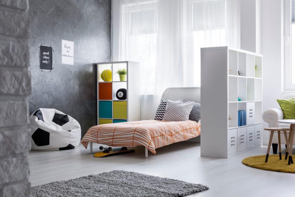 Decoración habitación juveniles