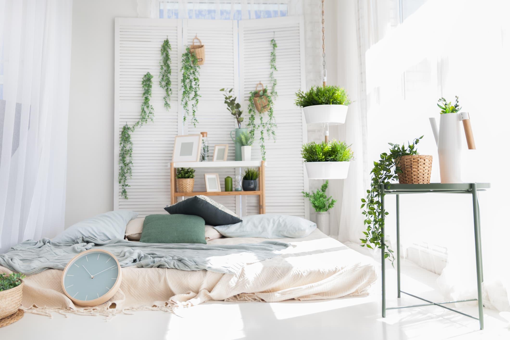 Ideas decorar habitaciones dormitorio pequeñas