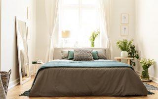 Ideas decoracion habitaciones dormitorio pequeñas