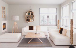 Decoración minimalista ideas