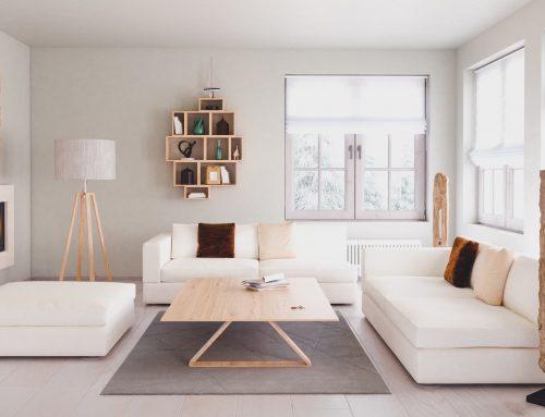 Decoración minimalista: la guía para seguir esta tendencia