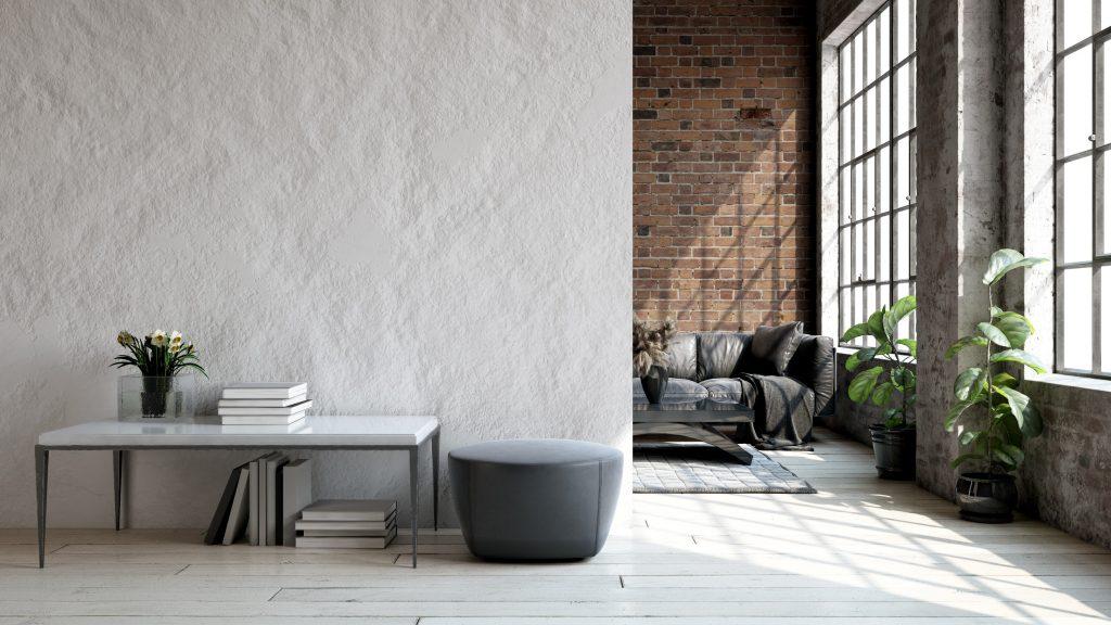 Ideas para la decoración minimalista