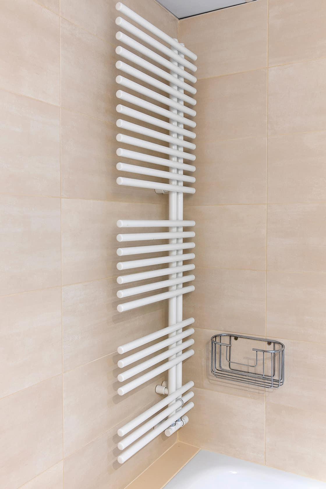 toallero de pared
