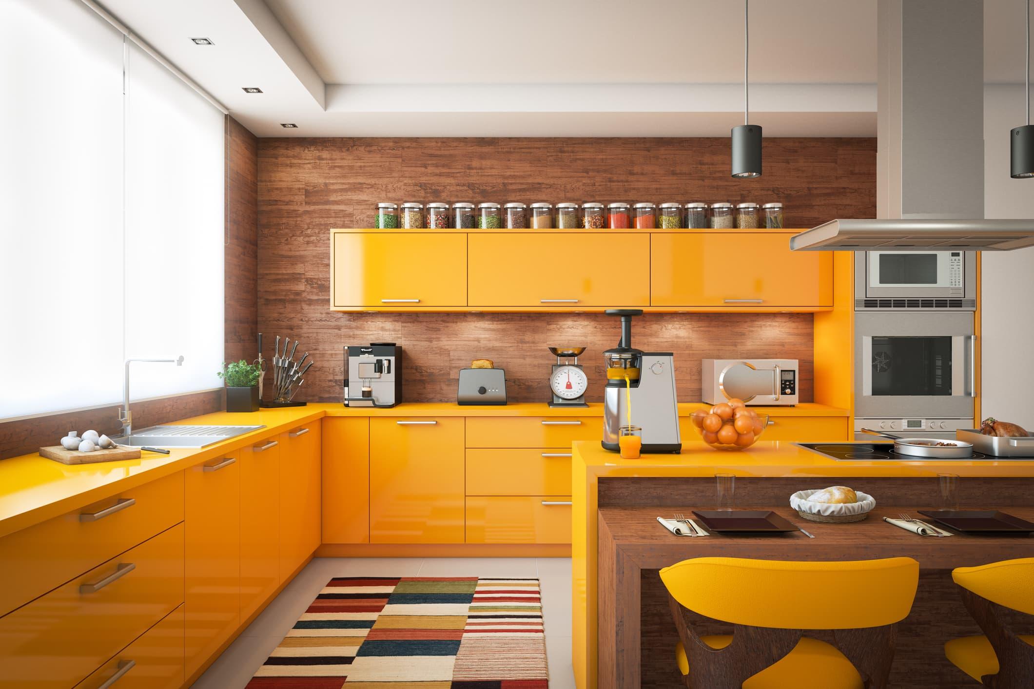 cocinas-de-colores-para-darle-un-toque-alegre-a-tu-hogar