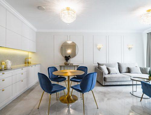 ¿Por qué te gustará una mesa de comedor de diseño?
