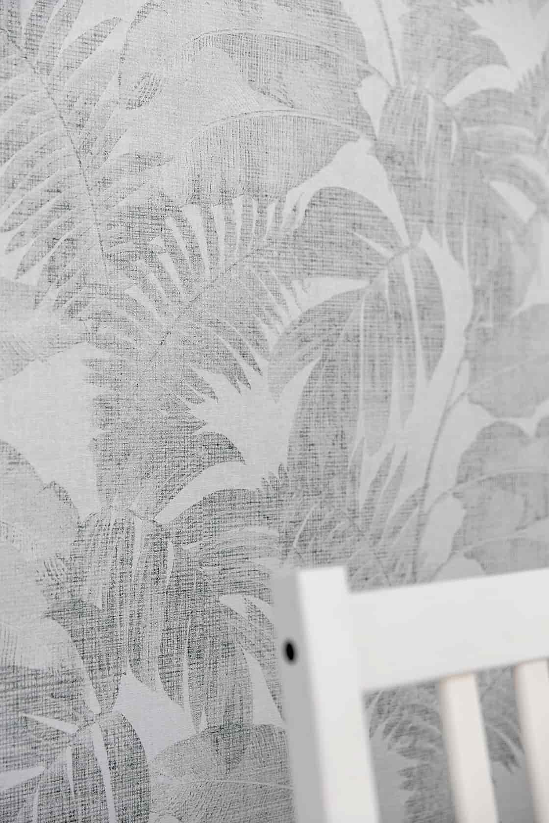 papel de pared de hojas