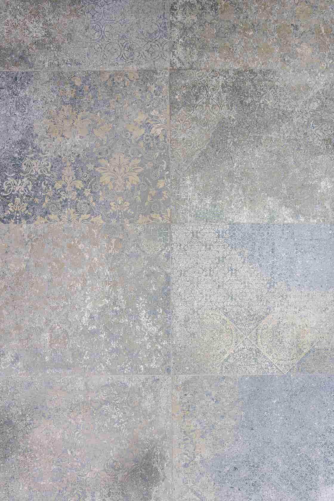 mosaico de baño