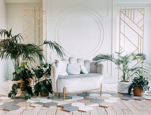Estilo vintage: 5 claves para crear un hogar retro