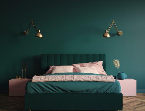 ¿Cómo decorar para tener una habitación de lujo?