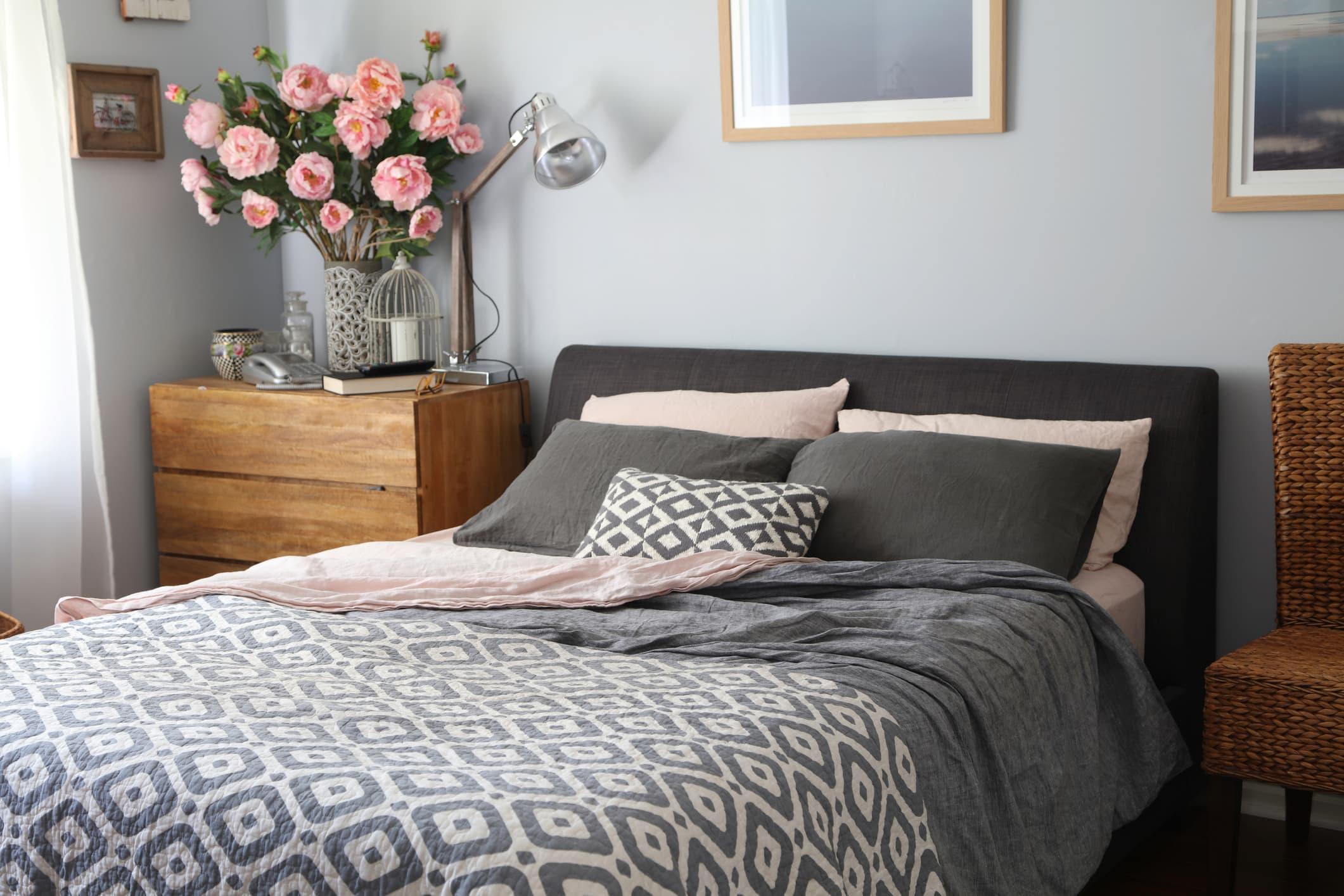 habitaciones-rosa-gris
