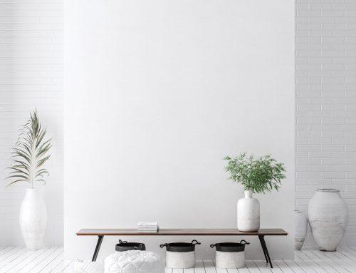Inspiración: los mejores colores para pintar un pasillo