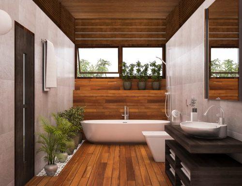 ¿Necesitas ideas para reformar tu baño?