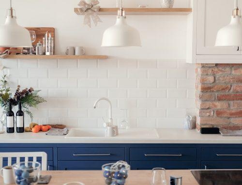 3 motivos para cambiar los azulejos de la cocina