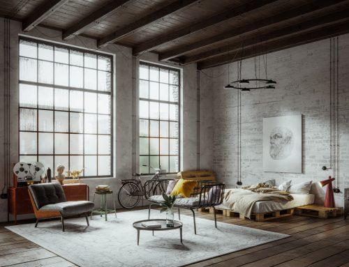 ¿Cómo tener una casa con espacios abiertos?