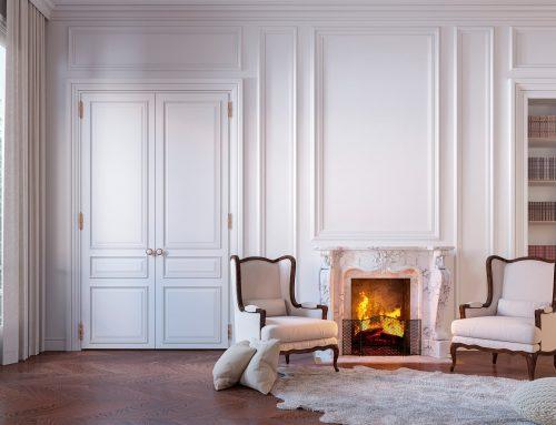 ¿Qué tipos de blanco para las paredes existen? ¡Te ayudamos a elegir!
