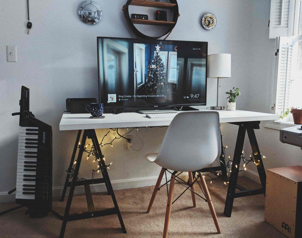 5 consejos para crear tu rincón de trabajo en el salón5 consejos para crear tu rincón de trabajo en el salón