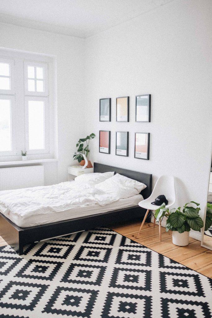 5 ideas para crear tu dormitorio de estilo japonés